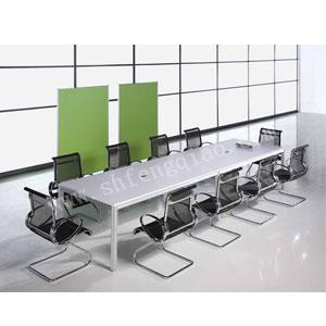 fq-b104 板式會議桌_楓橋產品_上海辦公家具-上海楓橋